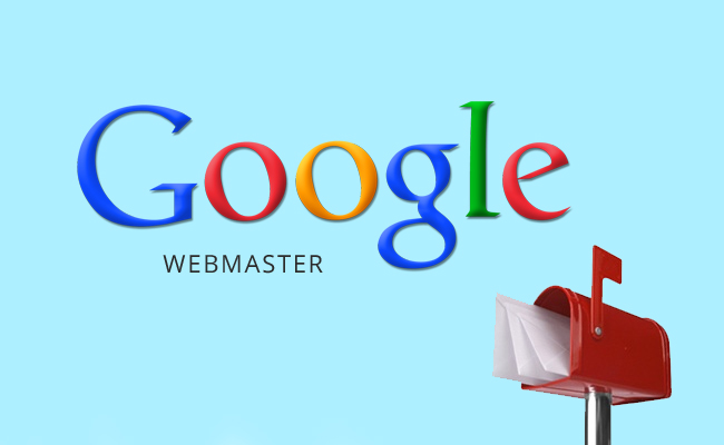 Set Up Email Alerts in Google Webmaster Tools