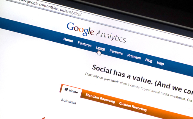 Google Analytics Best Practices
