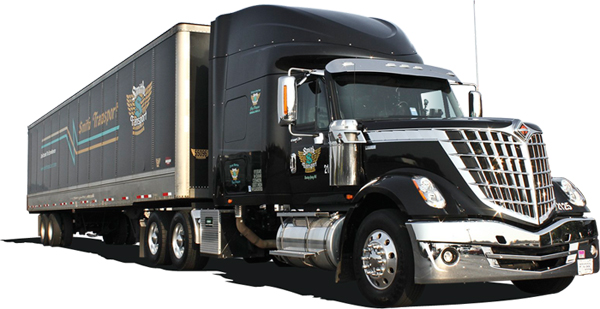 SEO Campaign for Trucking Industry